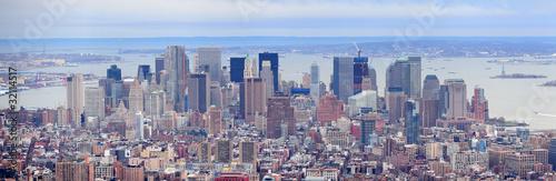 panorama-drapaczy-chmur-w-centrum-nowego-jorku