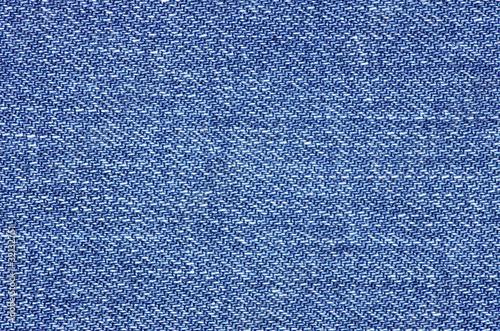 Poster de jardin Vache jeans background