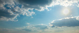 Fototapeta Na sufit - Latawiec na niebie