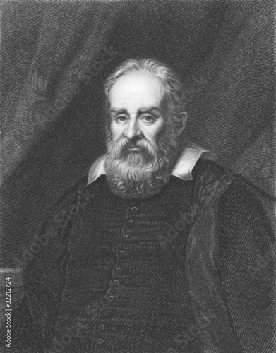 Fotografia Galileo Galilei
