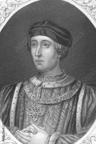 Photo  Henry VI