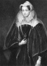 Mary I Queen Of Scotland