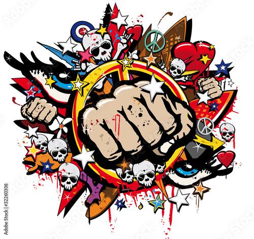 graffiti-symbol-piesci
