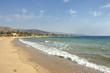 Sinai seashore.