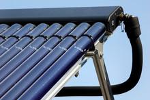Sonnenkollektor 3
