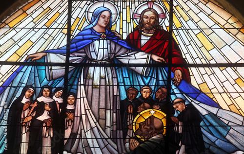 jezus-i-dziewica-maryja-z-dominikanami