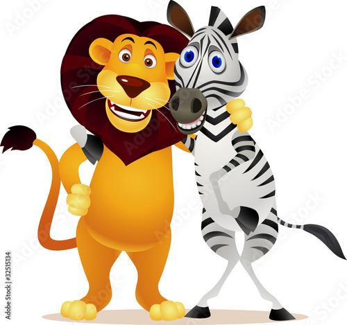 zebra-i-lew
