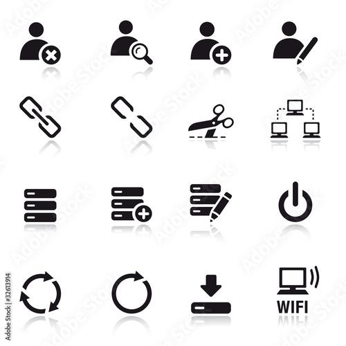 Photo Basic - Classic Web Icons