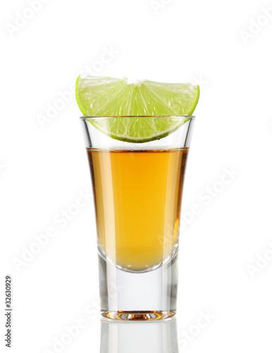 Fotografie, Tablou Tequila