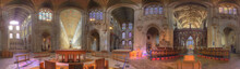 Ely Cathedral - 360 Degrees Pa...