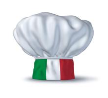 Italian Food Symbol