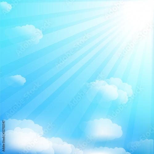 Recess Fitting Heaven Sky