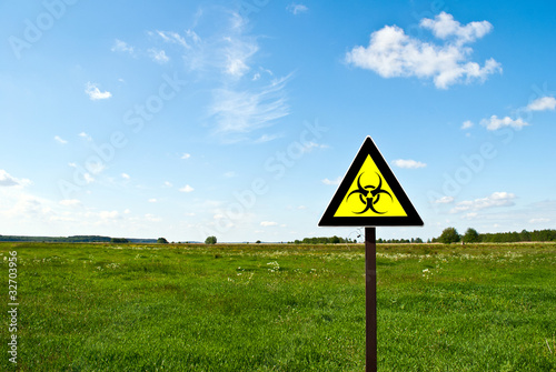Photo Biohazard
