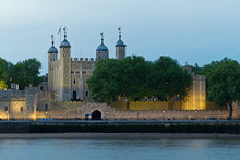 Tower Of London, White Tower