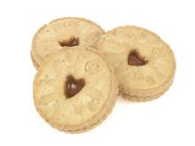 Toffee Dodgers Biscuits