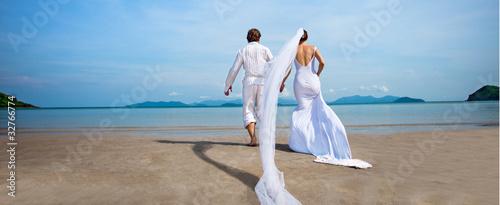 Fotografia  island wedding