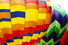 Photo Of Color Hot Air Balloon...