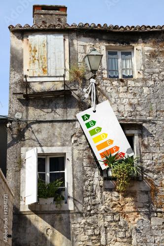 Foto  Maison Restauration et Bilan Energetique