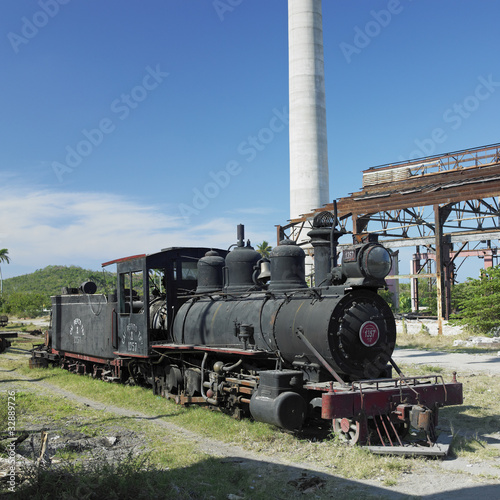 lokomotywa-parowa-baldwin-pepito-tey-zamknieta-cukrownia-kuba