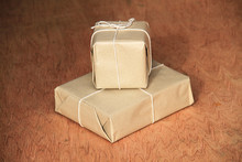 What's In The Parcel