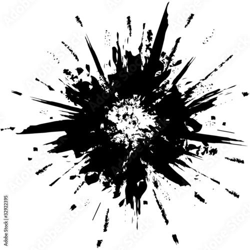 Papel de parede esplosione