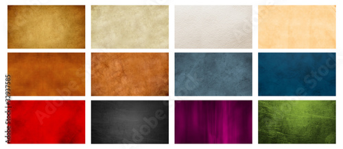 Obraz Texture Collection 1920x1080 - fototapety do salonu