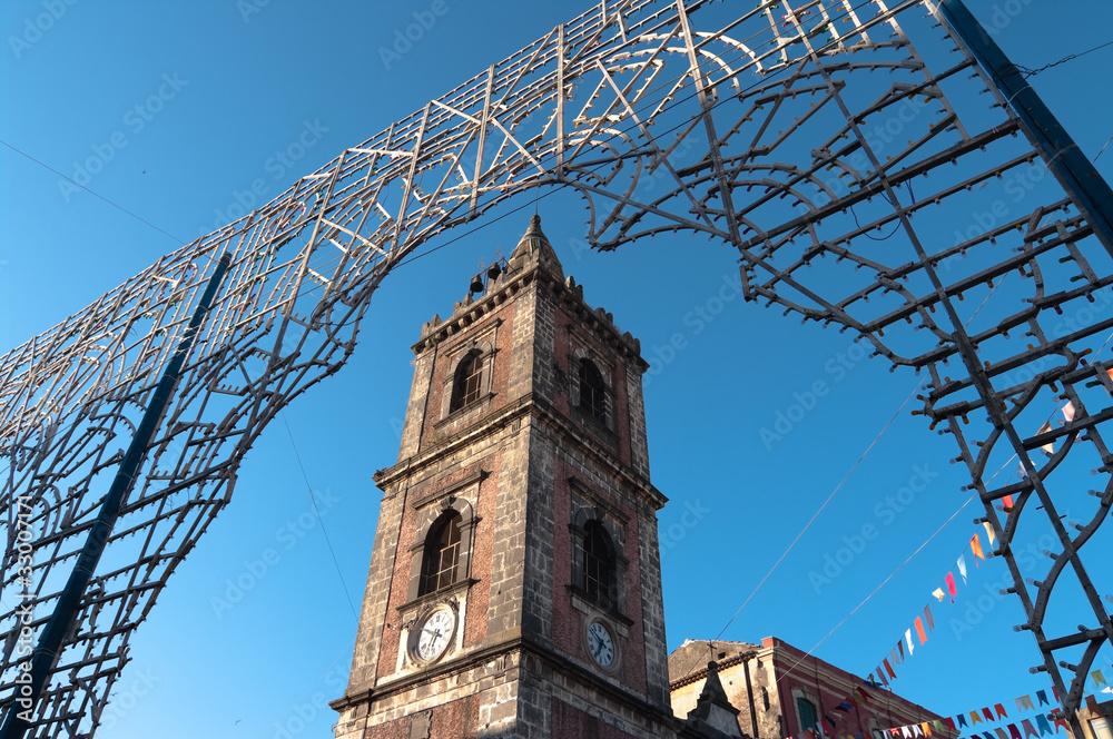 Fényképezés  Bell Tower
