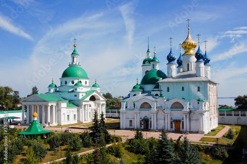 Photo Spaso-Yakolvevskiy monastery