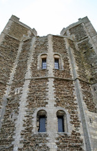 Orford Castle 3