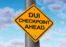 D.U.I And Sobriety Checkpoint ...