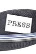 journalist hat