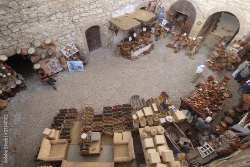 Recess Fitting Morocco africa, marocco, essaouira, mercato