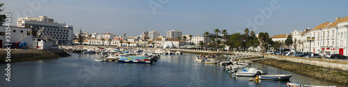 Photo Stands South Africa marina of Faro