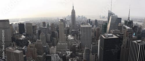 panorame-nowego-jorku-widok-z-rockefeller-center-nowy-jork