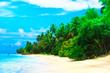 Surf Summer Seascape
