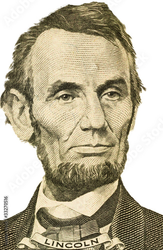 Photo  Abraham Lincoln