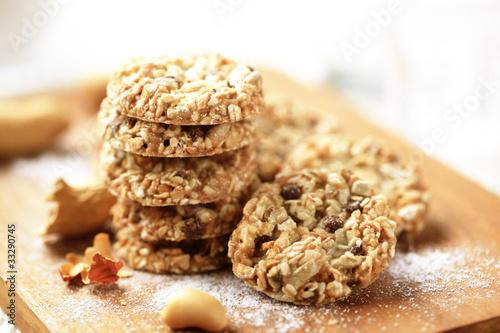 Biscuit Healthy cookies