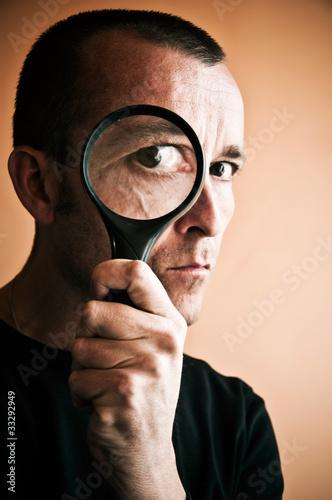 Fotografía détective paranoîaque