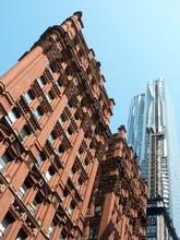 Architettura Antica E Moderna In USA