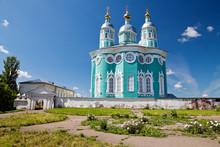 Smolensk, Assumption Cathedral