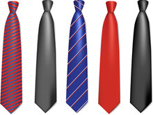 Neck Ties Collection.