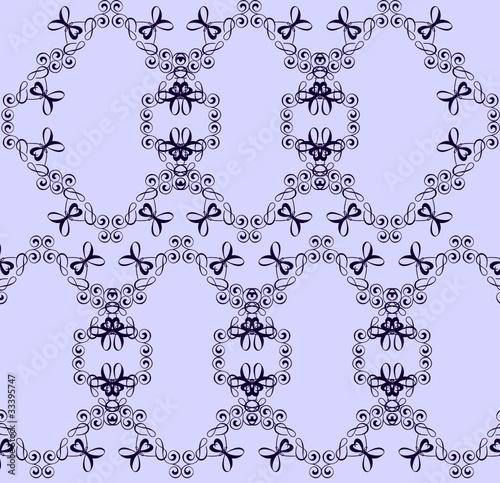 Muster Im Jugendstil Vector Bild Top Design 8