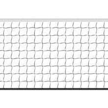 Seamless Volleyball Net