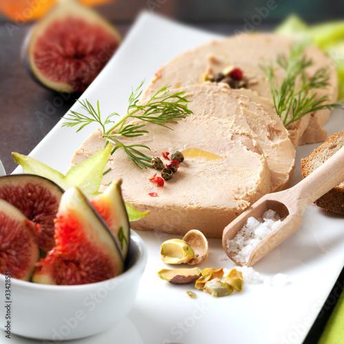 Foto Foie gras