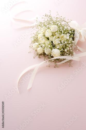 Fényképezés 薔薇のブーケ