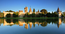 Laxenburg Water Castle, Lower ...
