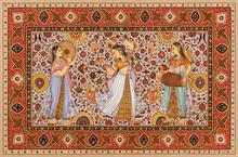 Indian Miniature Painting, Jai...