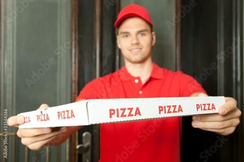 Valokuva  pizza für dich closeup