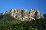 Fototapeta  - Tatra mountains Giewont