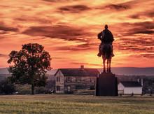 Stonewall Jackson At Manassas ...